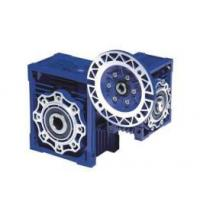 China Double Worm Gear Reducer on sale