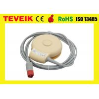 Buy cheap M2734B TOCO Fetal Monitor Transducer 8 Pin Gray Cable For HP Avalon FM20 from wholesalers