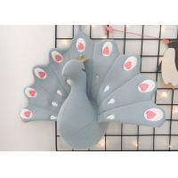 Wholesale Home Decoration Animal Plush Toys / Peacock Stuffed Toy Valentine Doll from china suppliers