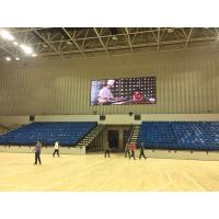 Wholesale 7.62mm Pixels Led Video Wall Display , Large Led Display Panels Easy To Move from china suppliers