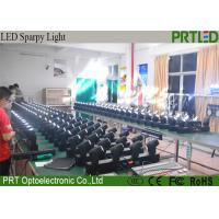 Wholesale Smart 4in1 LED Stage Lights 4pcs 10W RGBW Dj Sharpy Beam Moving Head Light from china suppliers