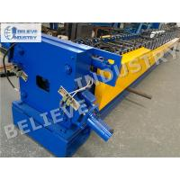 Wholesale 10 - 15 M/Min Downspout Roll Forming Machine For 100*80 120*100 Rectangle Profiles from china suppliers