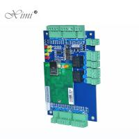 Wholesale Two Doors Access Control Board TCP / IP RFID Card Access Control System from china suppliers