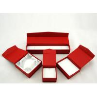 Wholesale Customize Hot! Magnetic Jewelry Gift Box Factory from china suppliers