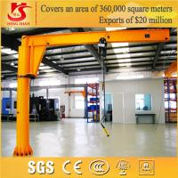 Wholesale Widely used general jib crane design calculation from china suppliers