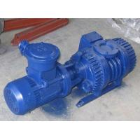Quality ZJ150 Roots Vacuum Pump for sale