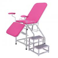 China Hospital Portable Gynecological Ordinary Operation Exam Table  For Sale on sale