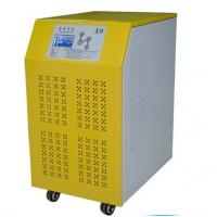 Quality factory price intelligent power inverter 10kva solar inverter with battery for sale