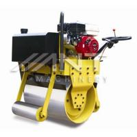 Wholesale Soil Road Roller Single Wheel from china suppliers