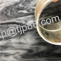 China Customized Connecting Rod Bushings , OEM 4891178 Diesel Engine Spare Parts on sale
