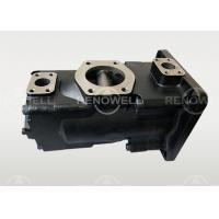 Wholesale T6EE Hydraulic High Pressure Vane Pump For Industrial Application from china suppliers