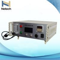 Hospital Desktop Corona Discharge Ozone Generator For Air Purify