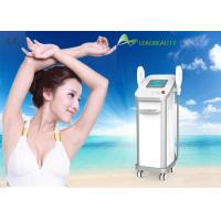 Wholesale Professional IPL RF Hair Removal Machine with Two Handles For Skin Treatment from china suppliers