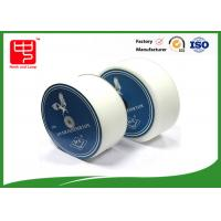 Buy cheap Wide velcro tape 25m per roll hook and loop adhesive tap with good hand feel from Wholesalers
