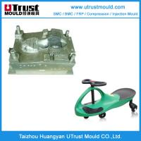 Wholesale High quality plastic injection scooter mould from china suppliers