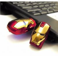 Wholesale 3D LOGO Engrave USB Pen Drive 1GB 2GB 4GB , gift large capacity flash drive from china suppliers