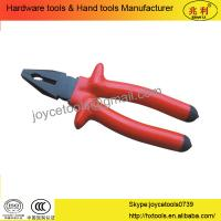 China High Quality German Type Combination Plier on sale