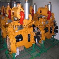 Wholesale Shanghai Diesel Engine D6114 engine assy from china suppliers