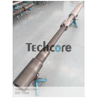 """Wholesale DST Super Safety Valve Downhole Oil Tools OD 8"""" 10000 PSI Inconel Steel from china suppliers"""