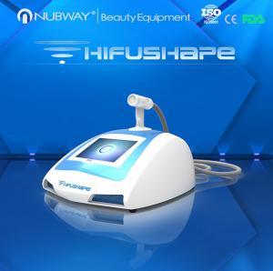 Distributors wanted ultrasound hifu slimming machine,portable ultrasonic machine