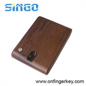 China Secure Fingerprint Gun/Jewelry Safe Cases( UDBS2718) on sale