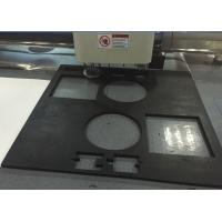 China 4 inch rubber insulation gasket digital cutting system machine on sale