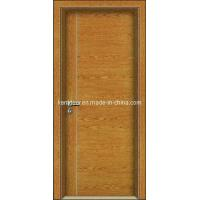 Wholesale Engineered Wood Doors (w9101) from china suppliers