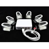 COMER 6 USB ports Security display alarm host for Cell mobile phone and Tablet PC