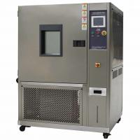 Wholesale 304 Stainless Steel Environmental Test Chambers , Constant Temperature And Humidity Chamber from china suppliers