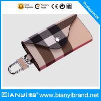 Wholesale Unique Design ,Wholesale leather keychain and souvenir gifts, leather keychain bag from china suppliers