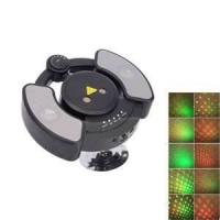 Wholesale Mini Disco laser light MP3 player Stage party lighting light 100-240V AC 50 / 6Hz from china suppliers
