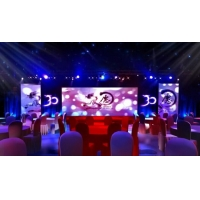 Wholesale National Star Lamp Stage LED Screens HD Video Panel With Die Cast Aluminum Cabinet from china suppliers