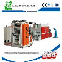 Quality Customized Ptfe Thread Compound Machine Smooth Functioning High Operational for sale