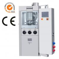 Wholesale ZP Tooling Standard Laboratory Tablet Press , Mini Tablet Press Machine With EU Or TSM Punch Dies from china suppliers