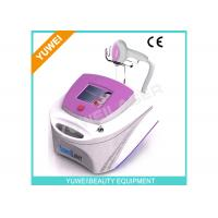 Buy cheap CE Permanent Hair Removal System 808nm Diode Laser For All Pigmented Hair from Wholesalers