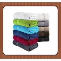 Wholesale super cheap 100% cotton personalized bath towel face towel for home&hotel from china suppliers