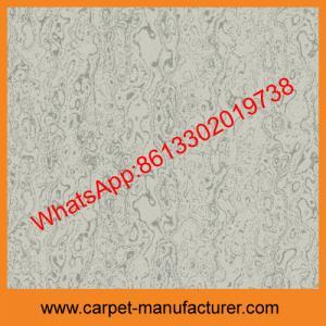 Modern pattern design loop tiles decorative commercial nylon carpet tiles