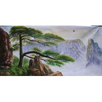 China Large Format 100% Cotton Large Canvas Printing Service With Photo Paper, PP Paper on sale