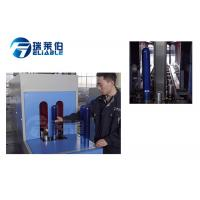 Wholesale Plastic 20 Liter Water Bottle Blowing Machine 38KW Power With Touch Screen from china suppliers