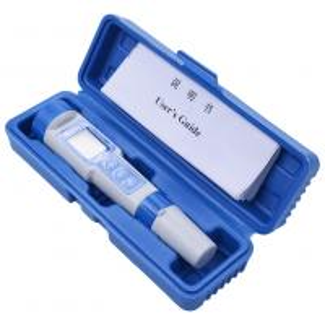 Aquarium Water Quality Salt Pool Water Salinity Meter Pen Type Range 0.0% To 10.0%