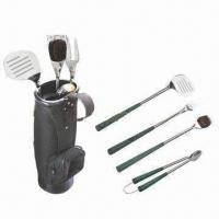 Wholesale Barbecue Tool Set, Includes 22.5-inch Fork from china suppliers