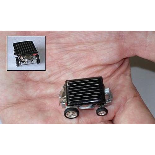 mini solar powered car of item 91129800. Black Bedroom Furniture Sets. Home Design Ideas