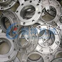 Wholesale China Non-Ferrous Iron Castings for agriculture, mining, valve, marine castings from china suppliers
