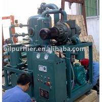 China Transformer Oil Treatment/ Oil Purifier/ Oil Purification/ Oil Filtration Plant on sale