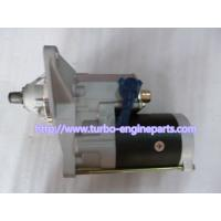 Buy cheap 280002450 Car Starter Motor Replacement , Solenoid Starter Motor Long Service from wholesalers