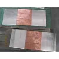 Wholesale Welded Braided Copper Wire Roofing Products , 0.05 Mm Thickness from china suppliers