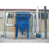 Wholesale DMC Advanced Pulse Bag Dust Filter from china suppliers