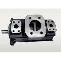 Wholesale T6CCM B25 B06 Parker Denison Hydraulic Pump , Hydraulic Fixed Displacement Hydraulic Pump from china suppliers