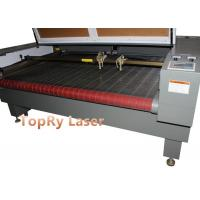 Advertising Decoration Mould CO2 Laser Cutting Engraving Machine (JM1480T)
