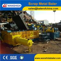 Wholesale Metal Scrap Baling Machine from china suppliers